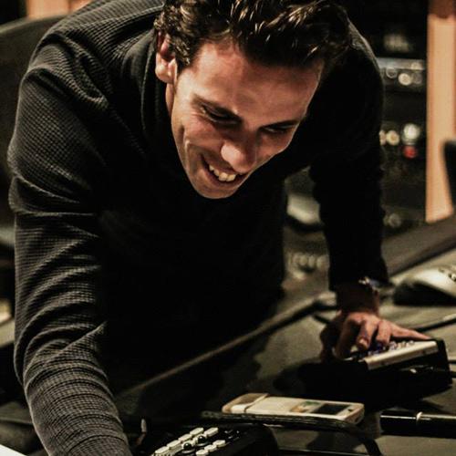 Ferry Dinkelaar | Docent Opnametechniek | Docent Mixen | Docent Piano Zeewolde