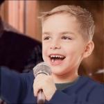 Prive zangles Zeewolde voor Kinderen bij VocalNOW!