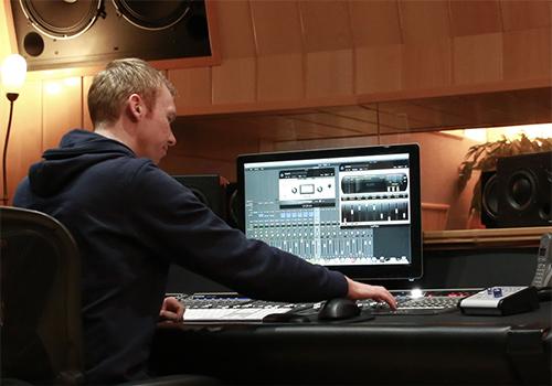 René Groeneveld | Docent Songwriting | Docent Arrangeren | Docent Muziekproductie bij VocalNOW!