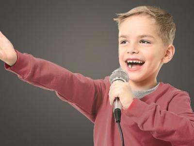 Zanglessen voor kinderen bij VocalNOW!